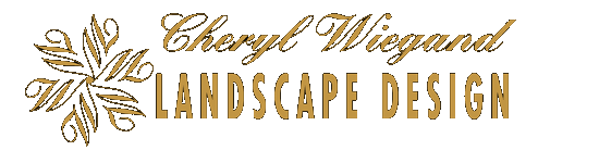 Cheryl Wiegand Landscape Design Services California
